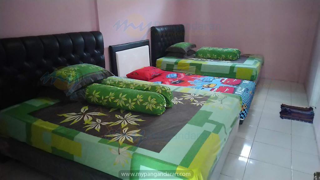 Paviliun 3 Bed